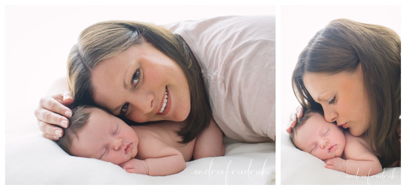 Neugeborenenfotos Mainz