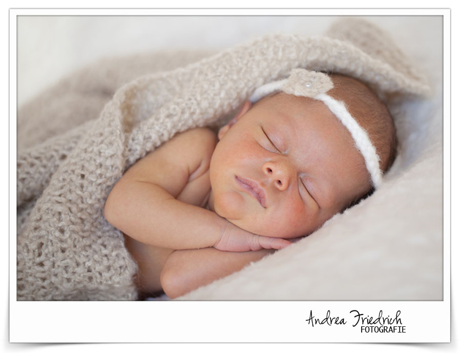 Neugeborenenfotografie Mainz Alessia